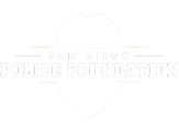 SDPD Foundation logo