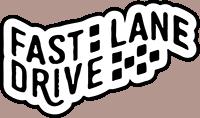 Fast Lane Drive logo