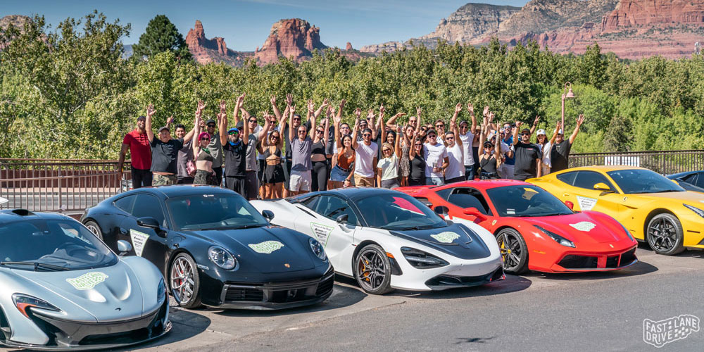 fast lane drive members with fast lane drive lineup of luxury cars